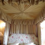 Four Poster Bed Canopy