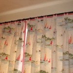 Childrens Bathroom Curtains