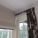 Side Curtains On Lathe And Fascia